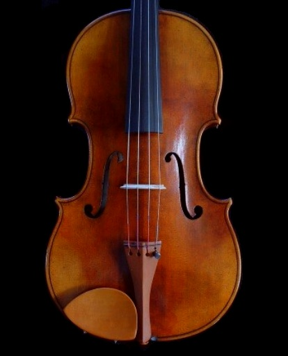 Andrea                 Guarneri Viola Model